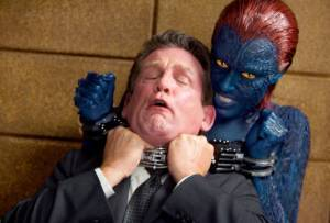 X-Men: The Last Stand filmstill