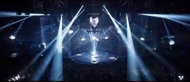 Muse Drones World Tour