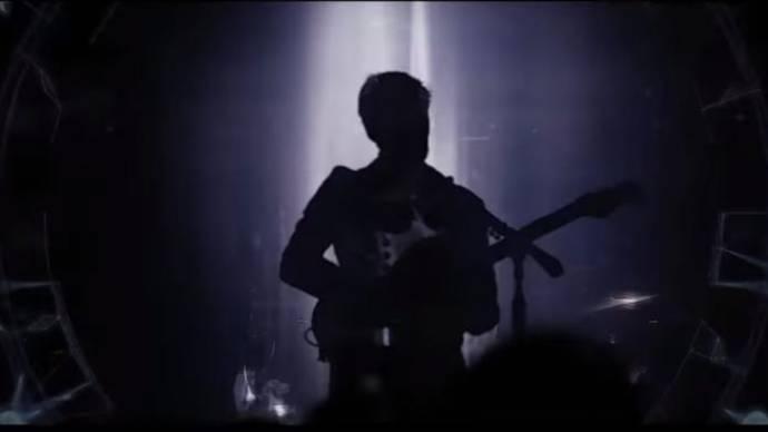 Muse Drones World Tour filmstill