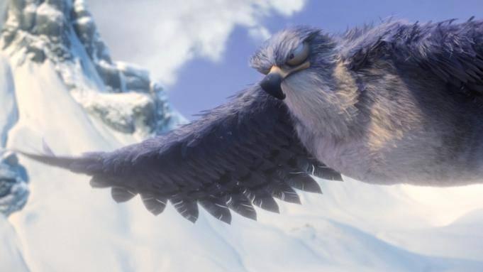 PLOEY - You Never Fly Alone filmstill