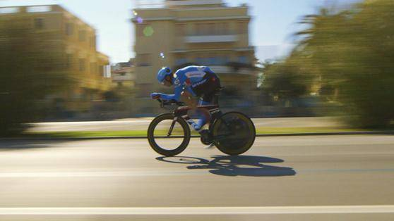 Time Trial filmstill