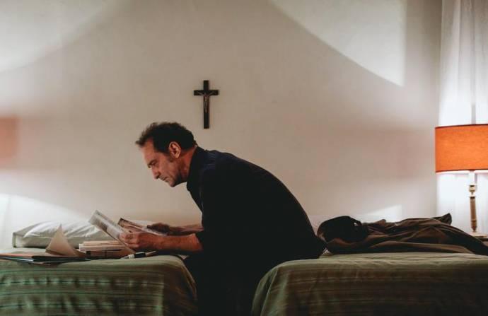 Vincent Lindon (Jacques Mayano)