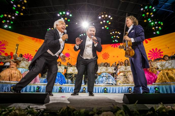 André Rieu 2018: Amore My Tribute to Love filmstill
