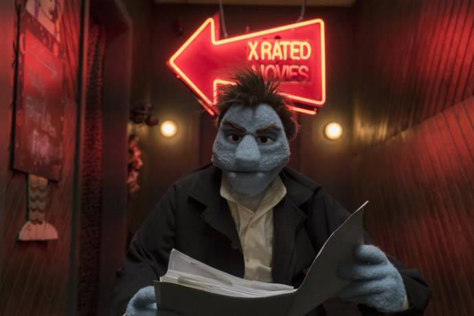 The Happytime Murders filmstill