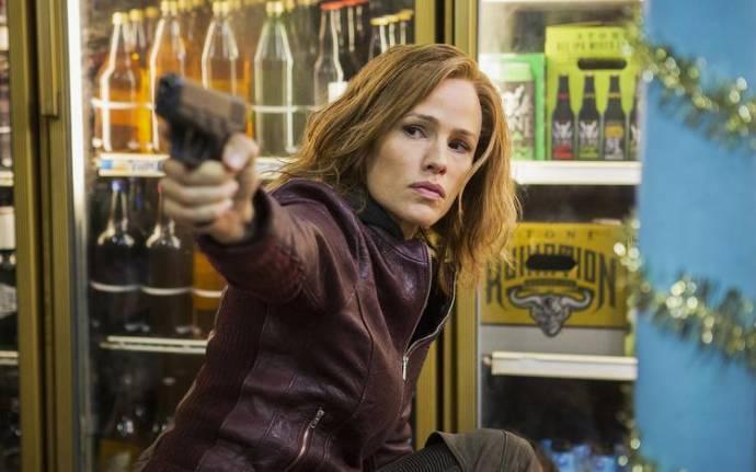 Jennifer Garner (Riley)