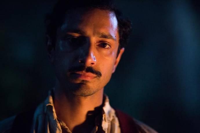 Riz Ahmed (Morris)