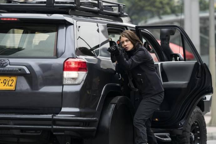 Lauren Cohan (Alice Kerr)
