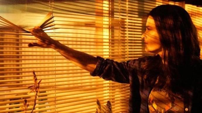 Robin Tunney (Maggie)