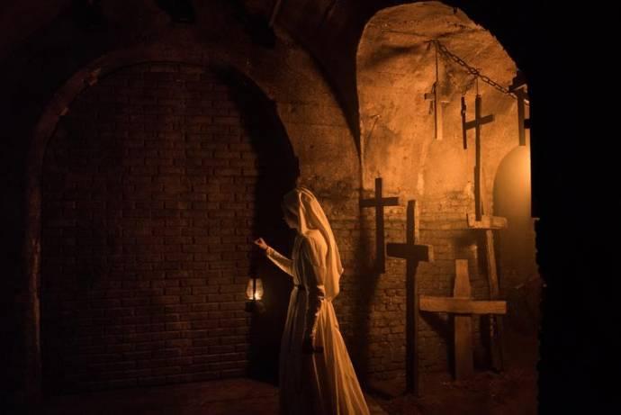 The Nun filmstill