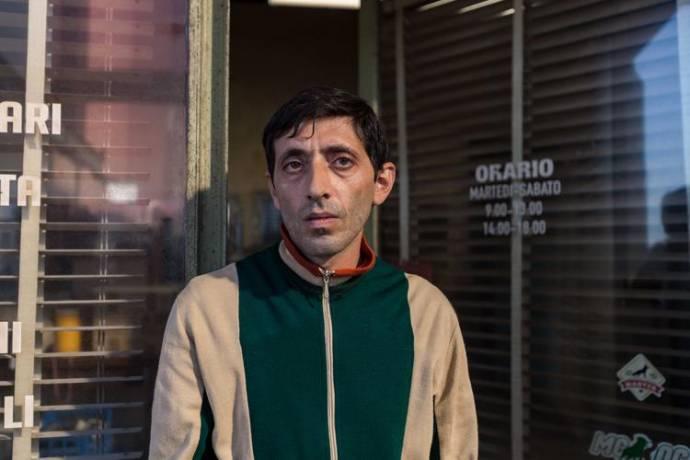 Marcello Fonte (Marcello)