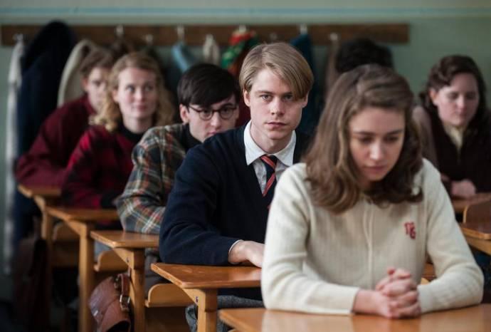 Das schweigende Klassenzimmer filmstill