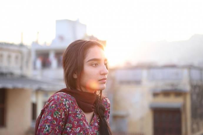 Maria Mozhdah (Nisha)