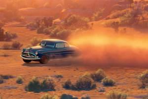 Cars filmstill