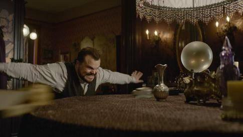 Jack Black (Jonathan Barnavelt)