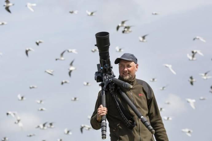 Wad: Overleven op de Grens van Water en Land filmstill