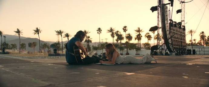 Ladies Night: A Star Is Born filmstill