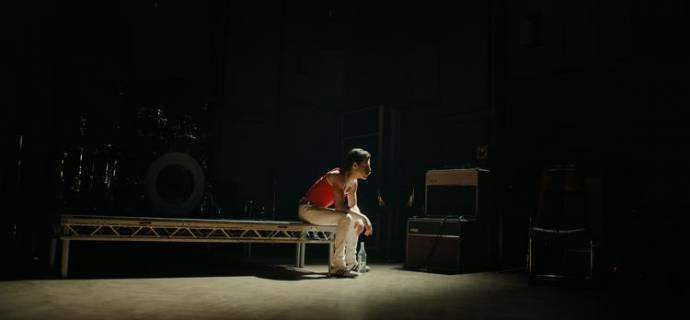Bohemian Rhapsody filmstill