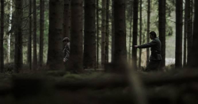 Het Voorval - Armando en de mythe filmstill