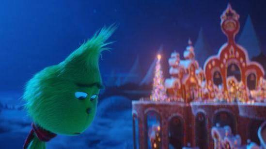 The Grinch filmstill