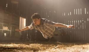 Superman Returns filmstill