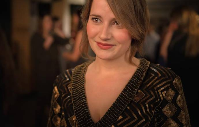 Barbara Sloesen (Isa)