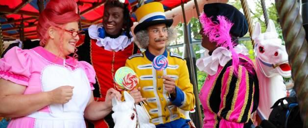 Party Piet Pablo en de Gestolen Cadeaus