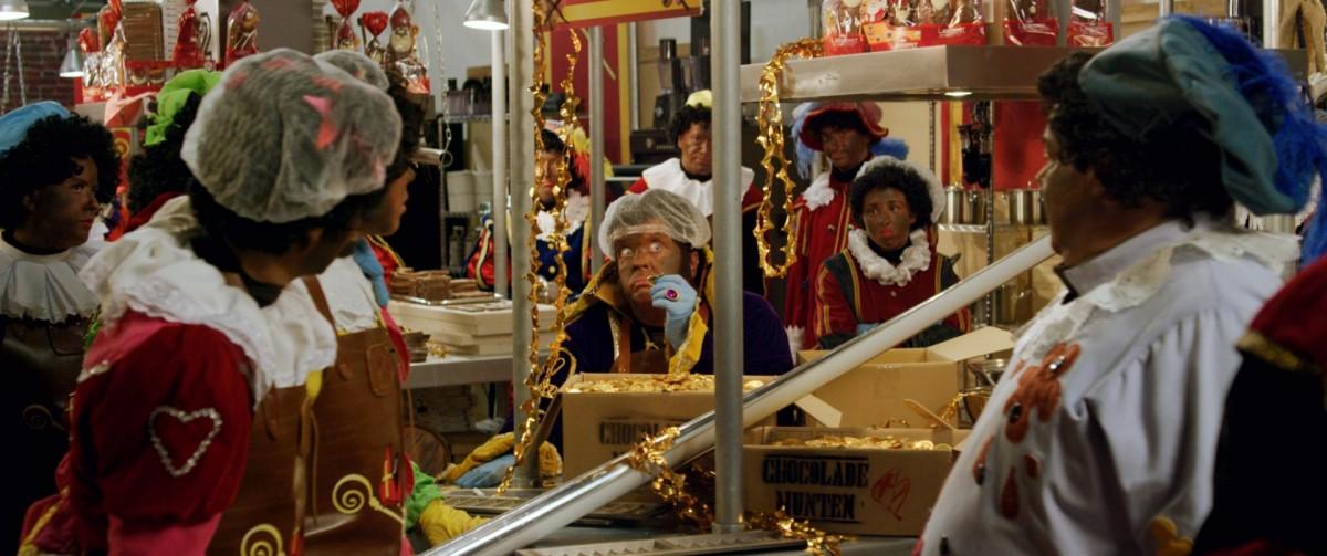 Sinterklaas En De Vlucht Door De Lucht Film 2018 Bioscoopagenda