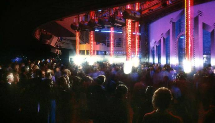 Studio 54 filmstill