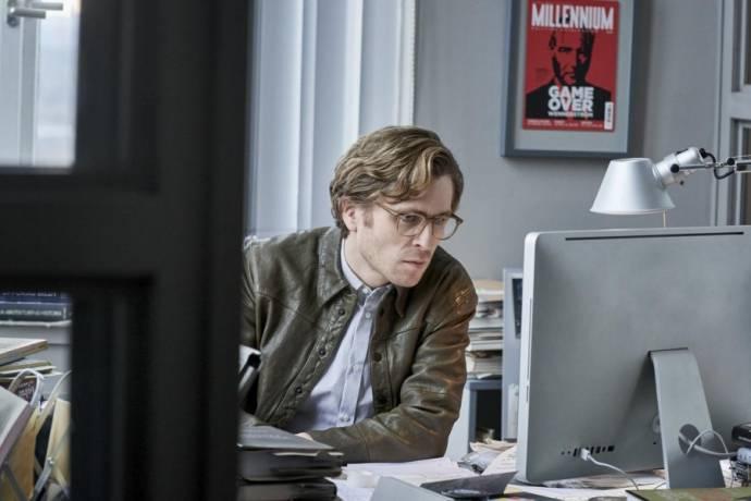 Sverrir Gudnason (Mikael Blomkvist)