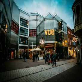Vue Arnhem