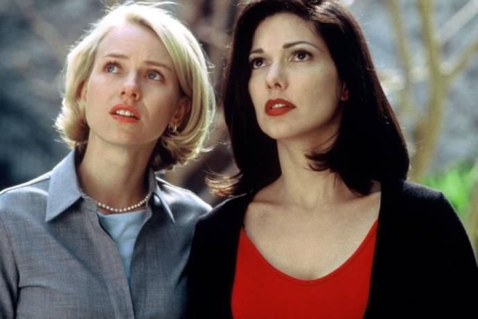 Naomi Watts (Betty / Diane Selwyn) en Laura Harring (Rita / Camilla Rhodes (as Laura Elena Harring))