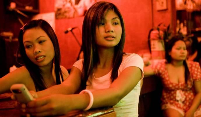 Heartbound: A Different Kind of Love Story filmstill