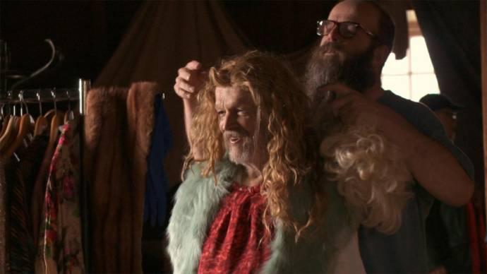 The Disciples - een straatopera filmstill