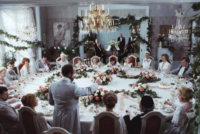 Fanny & Alexander filmstill
