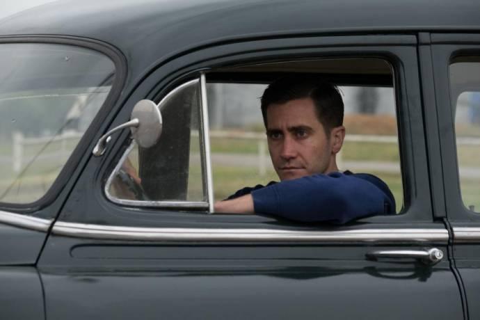 Jake Gyllenhaal (Jerry Brinson)