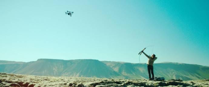 Woman at War filmstill