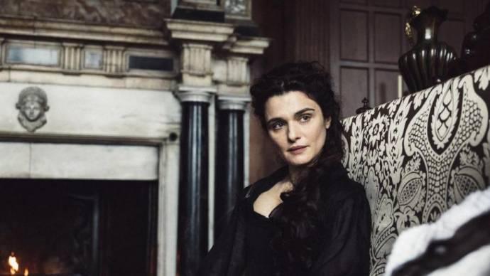 Rachel Weisz (Lady Sarah)