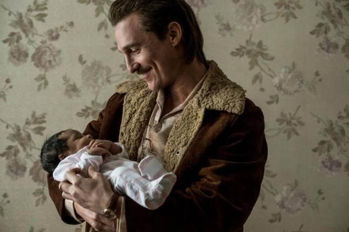 Matthew McConaughey (Richard Wershe Sr.)