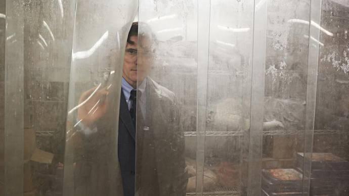 Matt Dillon (Jack)