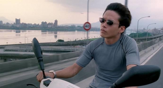 The River (1997) filmstill