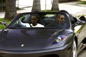 Miami Vice filmstill