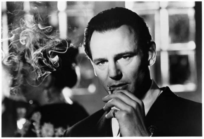 Liam Neeson (Oskar Schindler)