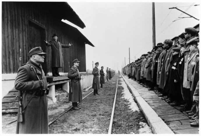 Schindler's List filmstill