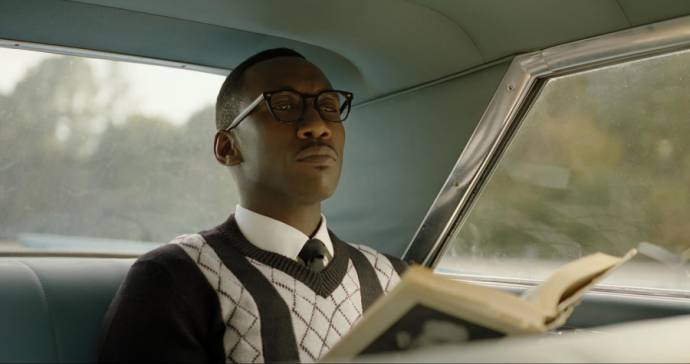 Mahershala Ali (Don Shirley)