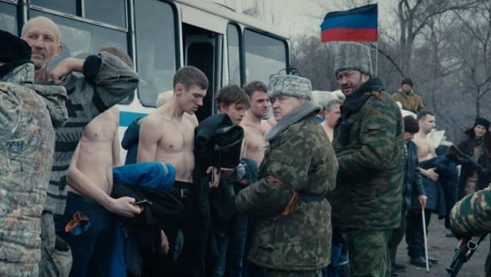 Donbass filmstill