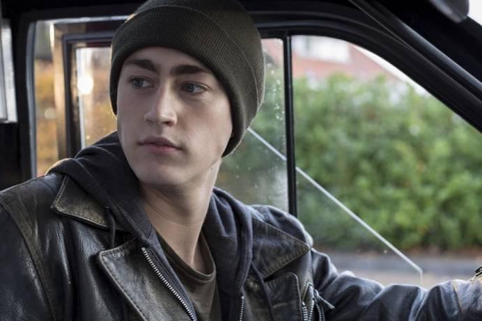 Julian Moon Snijder (Boy)