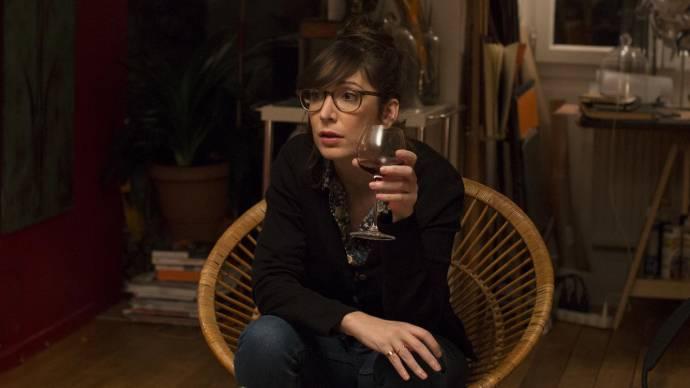 Nora Hamzawi (Valérie)