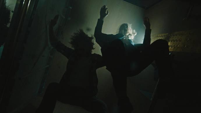 The Quake filmstill