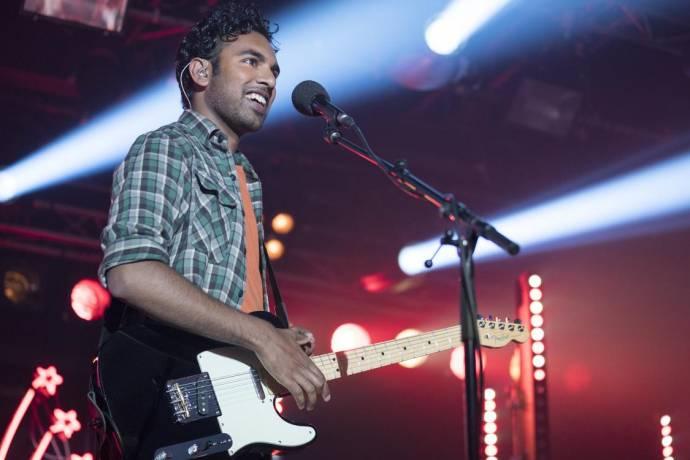 Himesh Patel (Jack Malik)