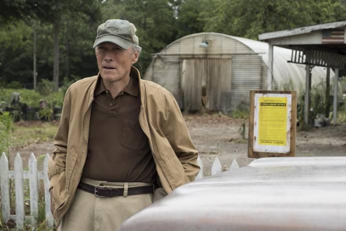 Clint Eastwood (Earl Stone)